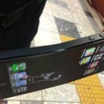 iPhone 5機身脆弱被使用者坐彎
