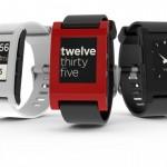 智慧手錶 Pebble 已銷售超過一百萬支