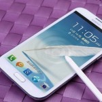 三星 Galaxy Note 3 可能改採八核心處理器