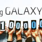 Galaxy S 系列銷量突破 1 億台