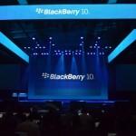BlackBerry 捲土重來,BB10 系統遭唱衰