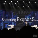 三星發表 Exynos 5 Octa 八核心處理器