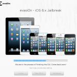 iOS 6.1 的越獄工具即將釋出