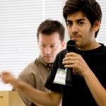 【Dimension】RSS 共同發明人 Aaron Swartz 自殺身亡