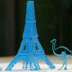 打破概念,3D 列印筆平價現身