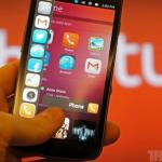 Ubuntu 手機系統將首先支援 Galaxy Nexus