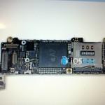 下世代 iPhone 主機板圖片現身,配有 A7 處理器?