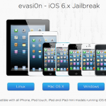 iOS 6.X 越獄工具正式釋出