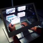 SpaceTop讓3D觸控變為現實
