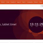 倒數計時!Canonical將推出搭載Ubuntu的平板?