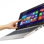 2013年Q2個人電腦品牌廠重新積極推Windows 8觸控筆電,但前景並未被看好