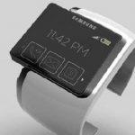 三星高層確認正在開發智慧型手錶