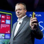 諾基亞CEO:WP系統將成全球第一