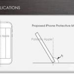 蘋果新專利調整 iPhone 墜落角度以防受損
