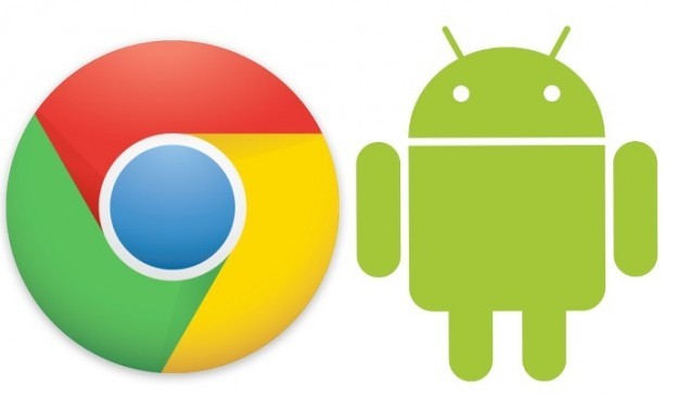 chromd&android
