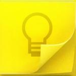 筆記服務Google Keep正式推出,將如何與既有的服務連結?