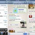 Google 有意以 10 億美元收購 WhatsApp