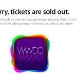 誰說蘋果不再熱門?WWDC 門票兩分鐘內賣光