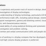 蘋果職缺透露正為彎曲式面板相關產品進行開發