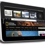 HTC 也將跟進推出 Windows 8 平板電腦
