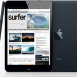WSJ:新 iPad mini 還是會有 retina 面板