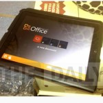 ms office for iPad(from Daily)