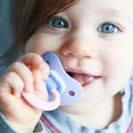 【醫療趣聞】避免養出過敏兒,最好先吸小朋友奶嘴?