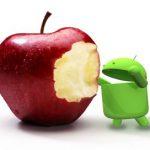 iOS 7/Android 5.0 同迎大變革
