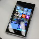 Lumia新機無驚喜 Nokia市佔率下跌