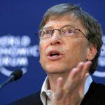 Bill Gates 認定 iPad 缺乏使用者所需的功能