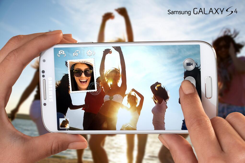 Galaxy-S4-Dual-Shot