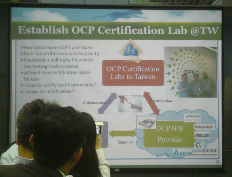 OCP-certification-lab