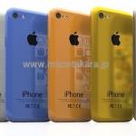 網摘-平價版 iPhone、iPhone 5S 都有新色彩、Kinect 明年拓展到 Windows 上