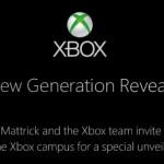 數位娛樂預測-下一代Xbox將名為「無限」?結果是假消息