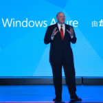 Steve Ballmer缺席Xbox發表會為Windows Azure入華站台