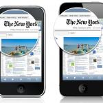 網摘-iPhone 螢幕解析度再提昇、iPad 將有 13 吋版、智財局恐違憲