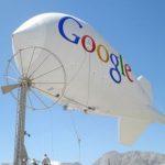 Google將建氣球無線網絡