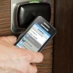 2012年NFC手機銷量增長300%