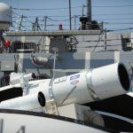 【尖端科技】美國海軍雷射砲離實用化更進一步
