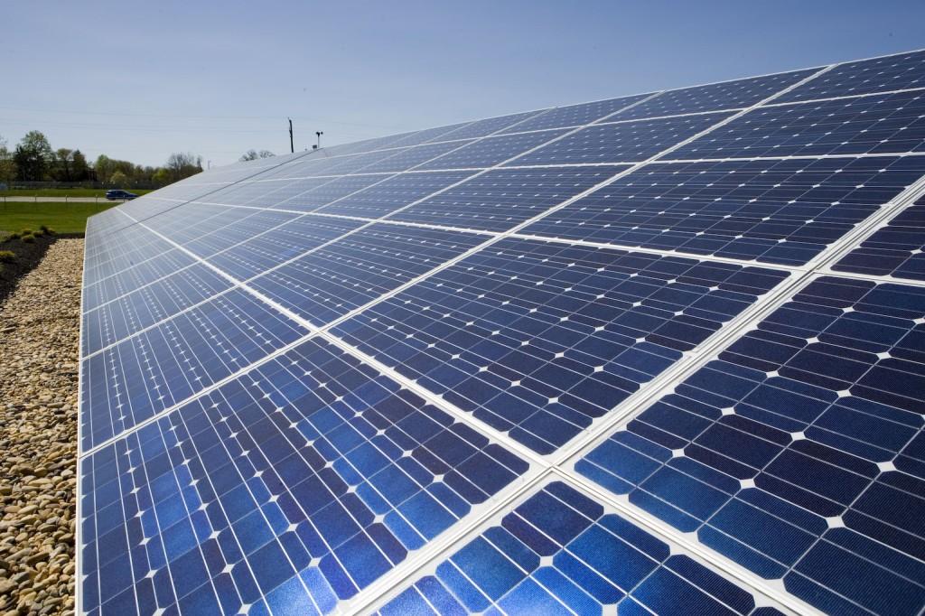 太陽能發電模組價格