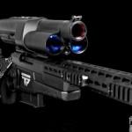 【尖端科技】智慧狙擊槍面市,人人可以是神槍手?