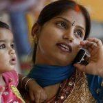 印度超越日本成為全球第三大智慧型手機市場
