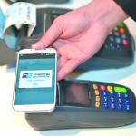 【中國觀察】中國移動推NFC手機錢包