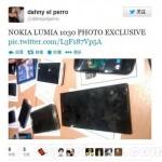 Nokia也愛大螢幕 5吋Lumia新機曝光