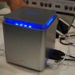 Computex 2013 速報-40,000 mAh 行動電源,一次充飽 6 台裝置