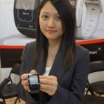 Computex 2013速報 – 電子紙智慧型手錶能否成為新浪潮?
