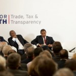 David Cameron at Open for Growth event