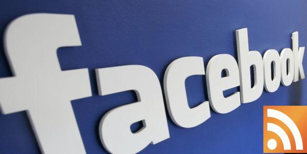 Facebook-App-Rss-Feed-Reader