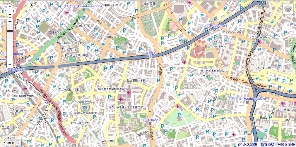 OSMtop_Tokyo