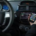 汽車系統也要智慧一下,蘋果 iOS in the Car 持續開發中
